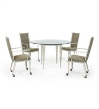 Luca-Domino Dining Set Product Image