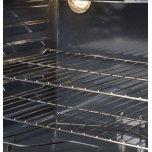 """GE ®30"""" Free-Standing Electric Convection Range"""