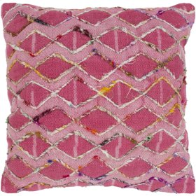 """Peya PEY-005 20"""" x 20"""" Pillow Shell with Polyester Insert"""