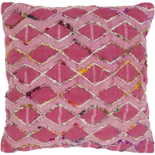 "Peya PEY-005 20"" x 20"" Pillow Shell with Down Insert"
