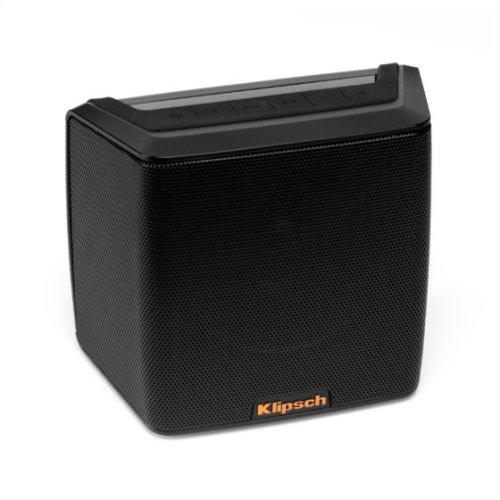 Klipsch® Groove® Portable Bluetooth® Speaker