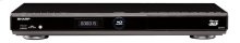 3D Media Station Blu-ray Disc player