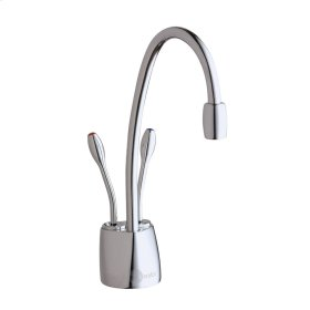 FHC1100 Contemporary Instant Hot and Cool Water Dispenser - Chrome