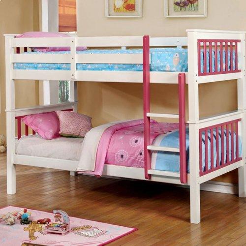Cmbk625tpk In By Furniture Of America In Nashville Tn Corrin Bunk Bed