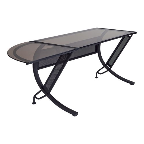 Horizon L-shaped Computer Desk