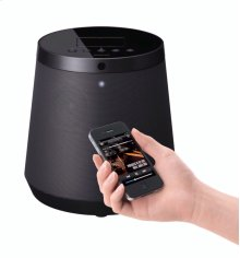 iLunar Bluetooth Music System