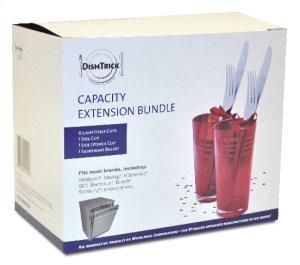 Dishtrick Capacity Extension Bundle