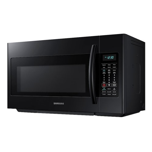 1.8 cu. ft. Over The Range Microwave with Sensor Cooking