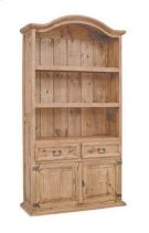 Bookcase W/2dr 2 Dwr Product Image