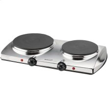 1,440-Watt Electric Double Hot Plate