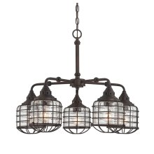 Connell 5 Light Chandelier