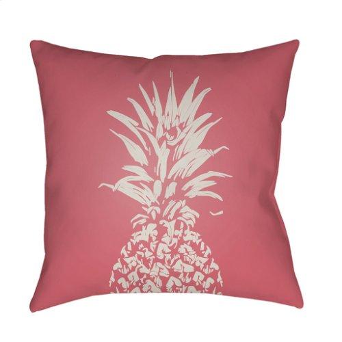 "Pineapple PINE-004 18"" x 18"""