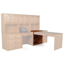 Classic Office Base Unit #15