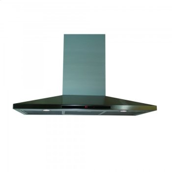 YHD CANOPY HOOD 36 INCH. 600 CFM DUAL BLOWER Product Image