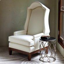 Bonnet Chair-Muslin