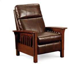 Mission High-Leg Recliner