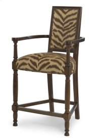 Convergent Counter Stool Product Image