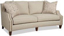 Living Room Austin 2 over 2 Sofa