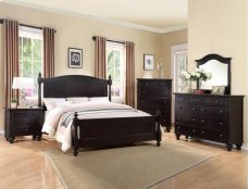 Sommer Bedroom Group Product Image