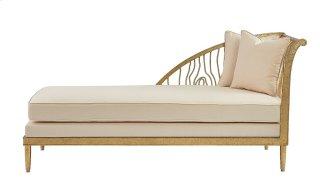 Torrey Chaise Lounge - 32.75h x 67.5w x 26d