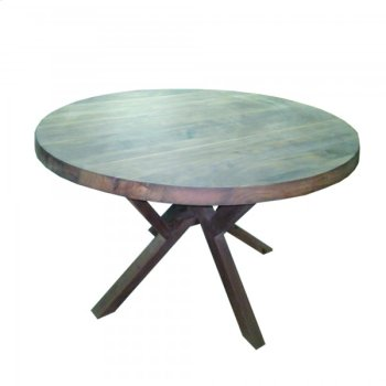 Acacia Dining Table Product Image