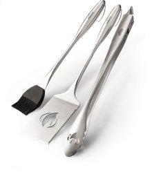 PRO Stainless Steel 3 Piece Toolset