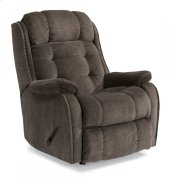 Cassidy Fabric Rocking Recliner