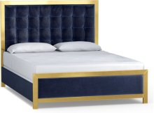 Balthazar King Upholstered Bed