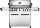 Prestige® 665 RSIB Infrared Side & Rear Burners Stainless Steel , Propane Product Image