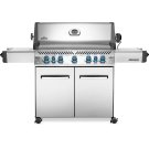 Prestige® 665 RSIB Infrared Side & Rear Burners , Stainless Steel , Propane Product Image