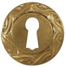 Skeleton Key Rosette Early 20th Century Style Product Image