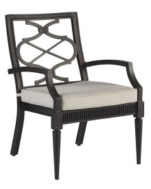 Phillips Arm Dining Chair