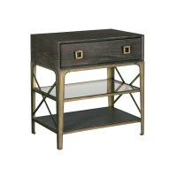 Edgewater Single Night Stand Product Image