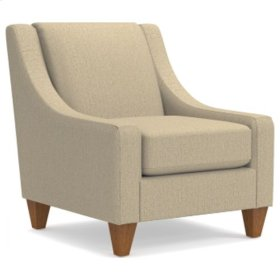 Avenue Premier Stationary Occasional Chair