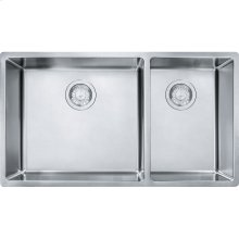 Cube CUX160 Stainless Steel