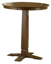 Dynamic Designs Bar Height Bistro - Ctn B - Pedestal Base