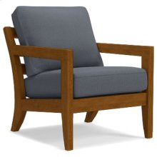 Gridiron Premier Stationary Occasional Chair