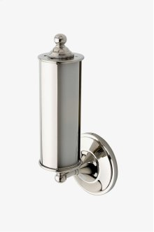 Navigator Wall Mounted Single Arm Sconce with Glass Shade STYLE: NALT01