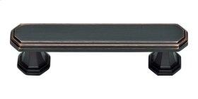 Dickinson Pull 3 Inch (c-c) - Venetian Bronze