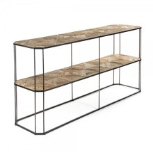 Anabel Console