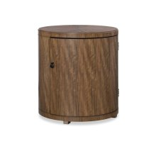 Bramley Lamp Table