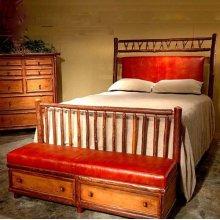 428 Slingshot Bed