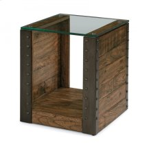 Bridgewater Chairside Table