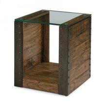 Bridgewater Chairside Table