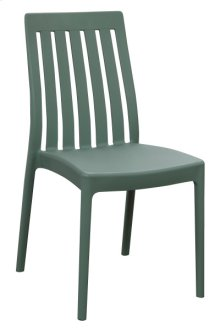 Dining Chair - Green (2/ctn)
