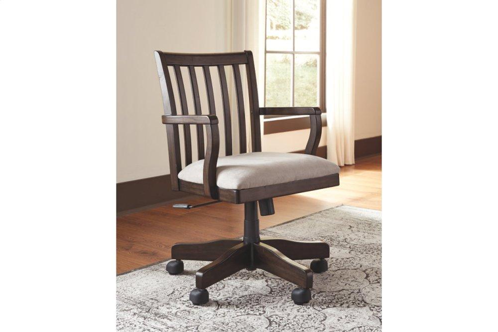 Merveilleux Ashley Furniture Home Office Swivel Desk Chair