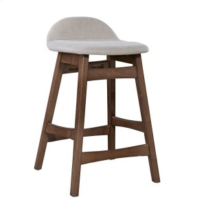 Liberty Furniture IndustriesBarstool - Light Tan (RTA)