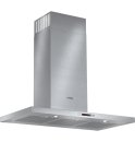 36' Box Canopy Chimney Hood 500 Series - Stainless Steel