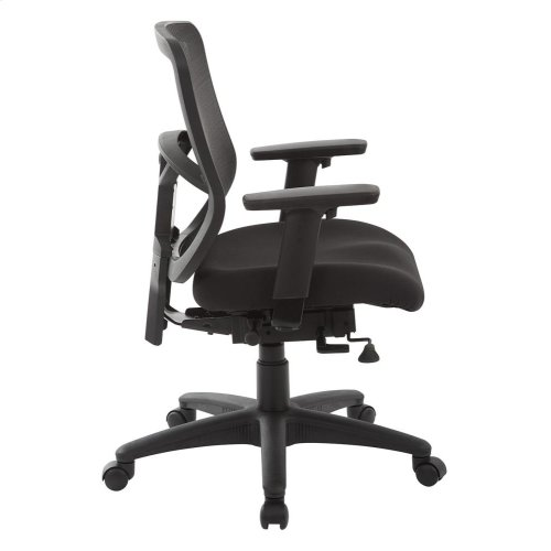Progrid Mesh Back Task Chair
