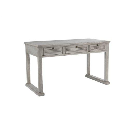 Emerald Home Havenwood Desk, Grey H506